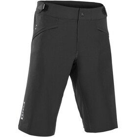 ION Scrub AMP Short de cyclisme Homme, black